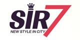 sir7怎么样是什么牌子,sir7旗舰店,sir7男装品牌店