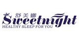 舒美娜家居官方旗舰店,Sweetnight舒美娜床垫怎么样,创新健康睡眠