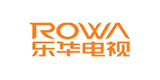 ROWA乐华旗舰店,乐华电视怎么样,TCL旗下知名彩电品牌